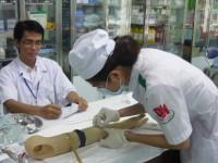 Tuyển sinh Cao đẳng Điều dưỡng năm 2019 tại Trường Cao đẳng Miền Nam TP Hồ Chí Minh