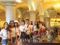 Tuyển sinh Ngành Quản trị khách sạn năm 2019 tại Trường Cao đẳng Miền Nam TP Hồ Chí Minh
