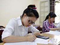 Công bố bộ đề thi tham khảo kỳ thi THPT Quốc gia 2019