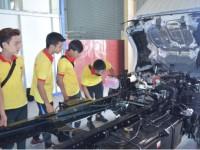 Tuyển sinh ngành Công nghệ ô tô [2020] tại Trường Cao đẳng Miền Nam, TpHCM