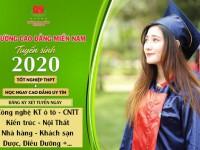 Ôn tập môn Toán thi tốt nghiệp THPT 2020 hiệu quả với 12 chủ đề