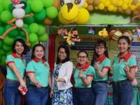 Trường Cao đẳng Miền Nam tham gia tư vấn tuyển sinh hướng nghiệp do Báo Tuổi trẻ tổ chức tại ĐH Bách Khoa TPHCM