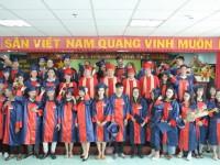Trường Cao đẳng Miền Nam kỷ niệm 12 năm thành lập