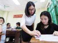 5 lưu ý làm bài thi tiếng Anh tốt nghiệp THPT