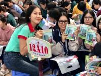 Cao đẳng Miền Nam tư vấn tuyển sinh 2021: tại Trường THPT Nguyễn Văn Cừ, Hóc Môn, Tp.HCM