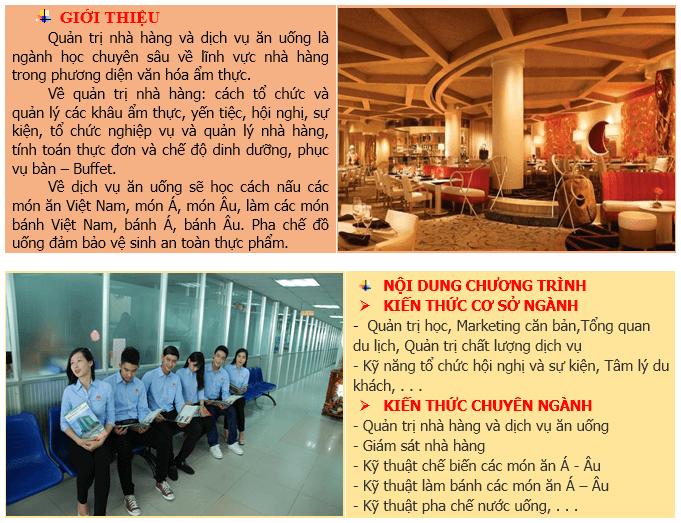 Quản trị nhà hàng và dịch vụ ăn uống h1
