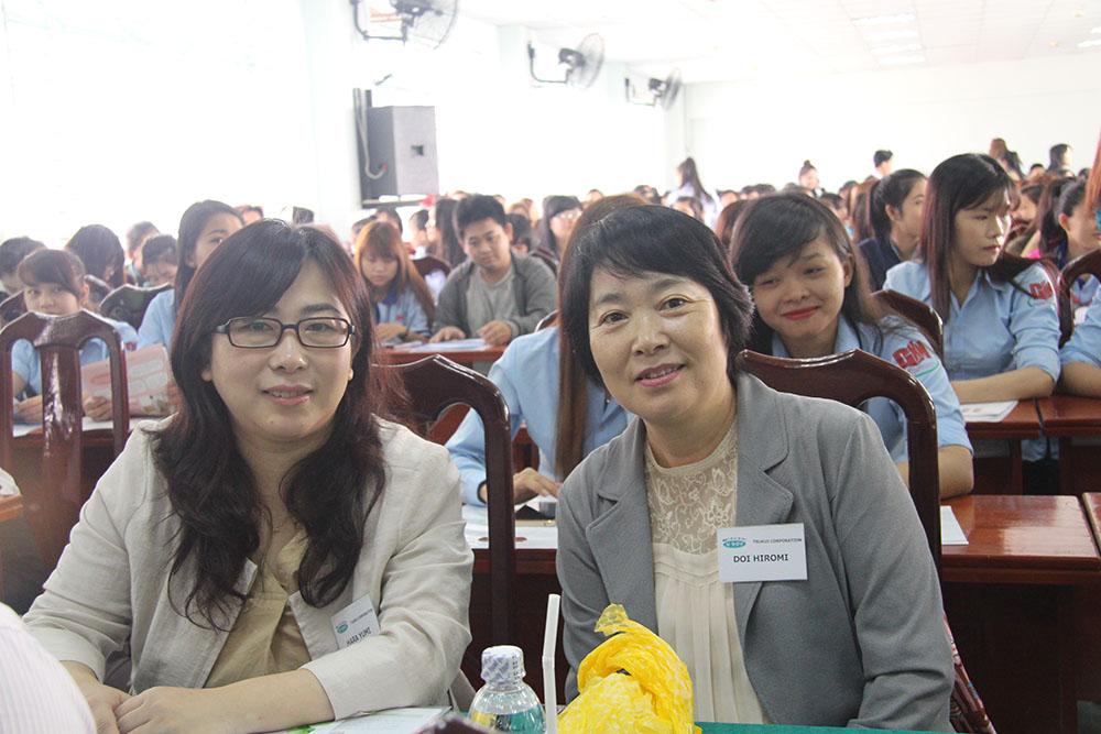 chương trình KAIGO - chăm sóc sức khỏe giành cho sinh viên ngành Điều dưỡng, Dược sĩ