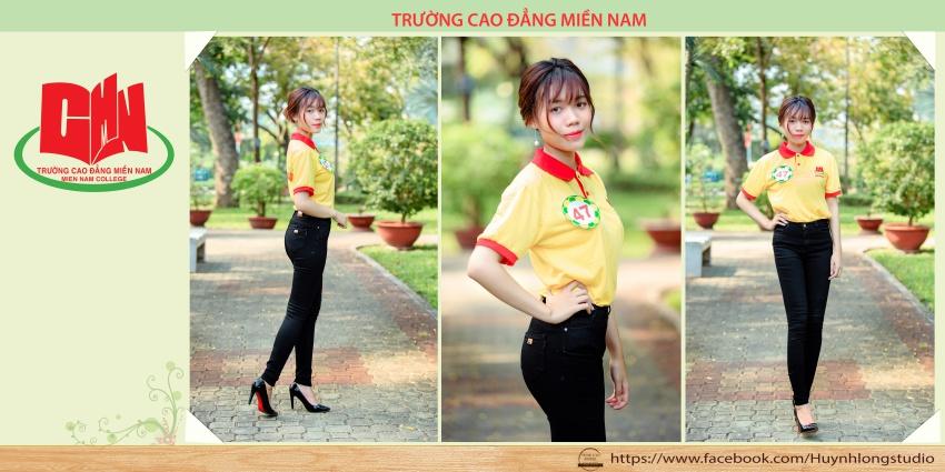 Top 10 Hoa Khôi CMN 2017