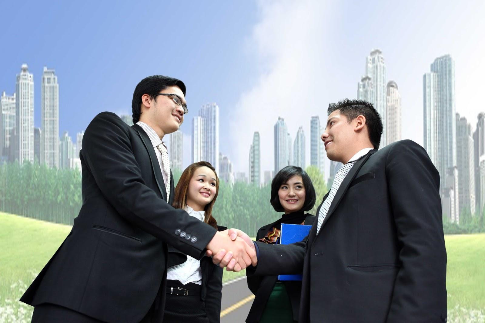 5 kỹ năng cần thiết để thành chủ doanh nghiệp