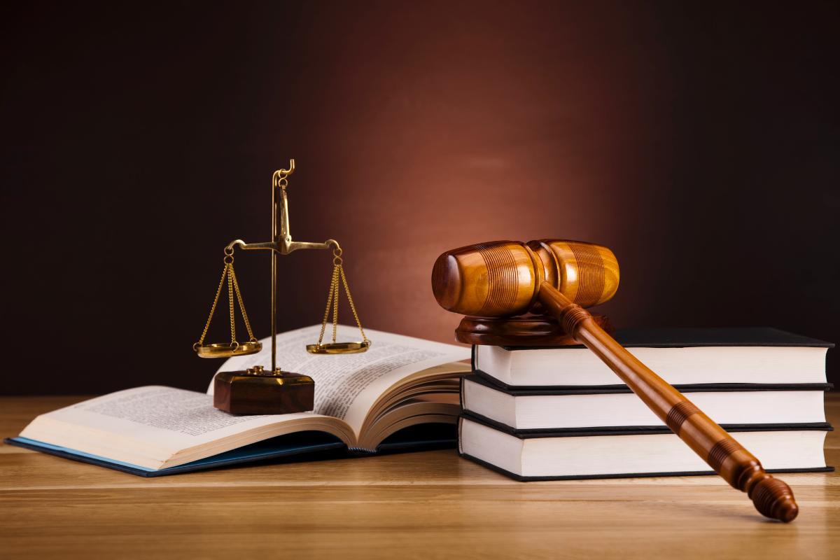 ngành dịch vụ pháp lý (cao đẳng luật)