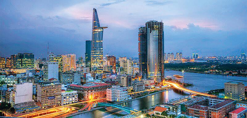 Tp.Hồ Chí Minh