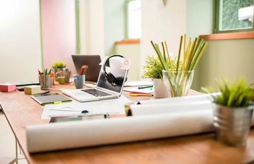 5 bí quyết nâng hiệu suất làm việc nơi công sở