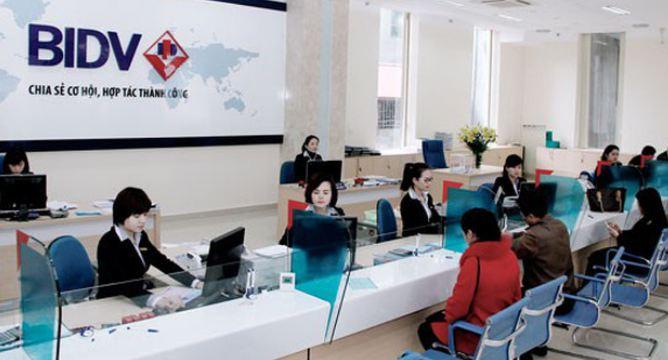 ngân hàng tăng lãi suất tiền gửi
