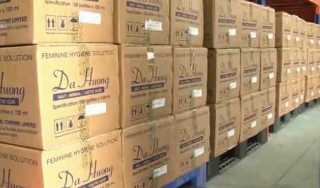 ngành dược Việt Nam trước thách thức TTP