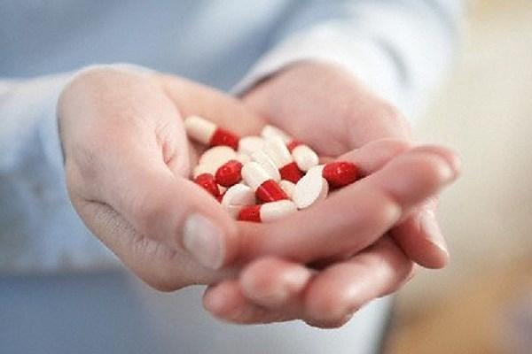 nguyên tắc sử dụng thuốc an toàn