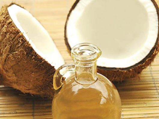 cách sử dụng dầu dừa