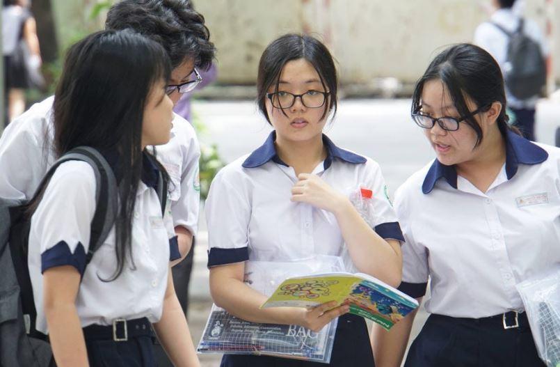 cách tính điểm thi tốt nghiệp THPT quốc gia 2018