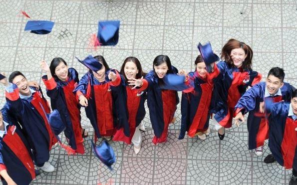 học cao đẳng tại CMN chỉ 2,5 năm