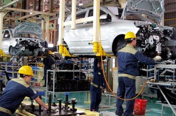 ngành công nghệ kt ô tô tại trường cao đẳng miền nam