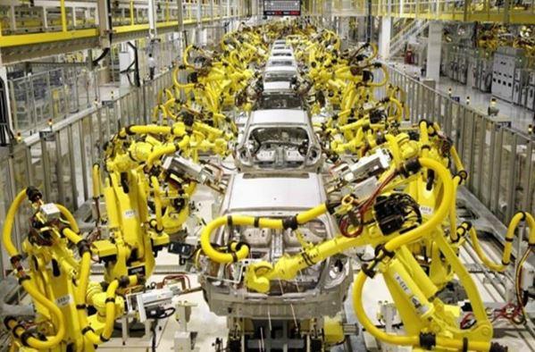 ngành công nghệ ô tô tại trường cao đẳng miền nam