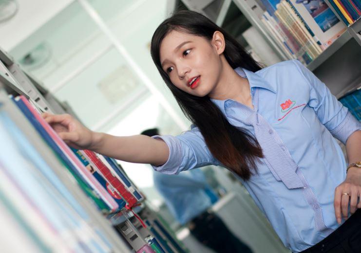 ngành quản trị kinh doanh tại cdmiennam