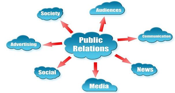 ngành quan hệ công chúng ra trường làm gì