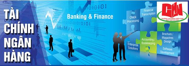 tuyển sinh ngành tài chính ngân hàng 2019