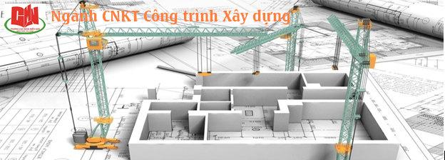 tuyển sinh 2019 ngành CNKT công trình xây dựng tại cao đẳng miền nam