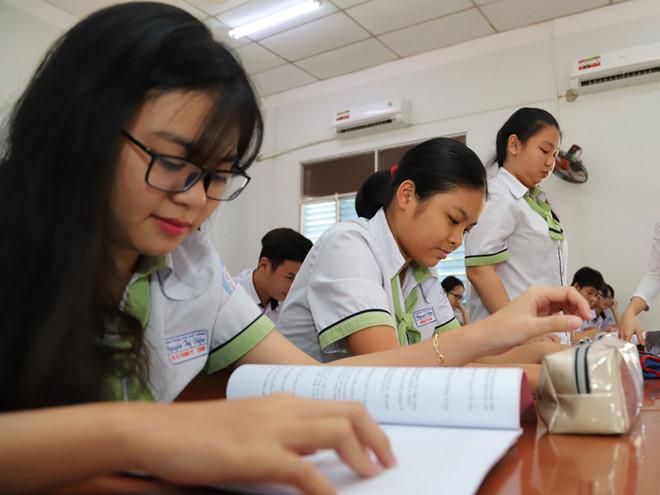 xét tuyển học bạ khối ngành sư phạm sức khoẻ