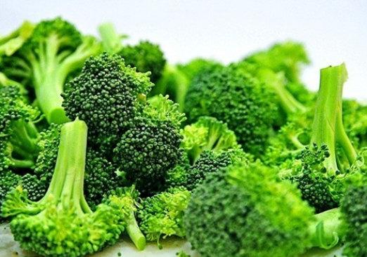 bông cải xanh tốt cho sức khoẻ