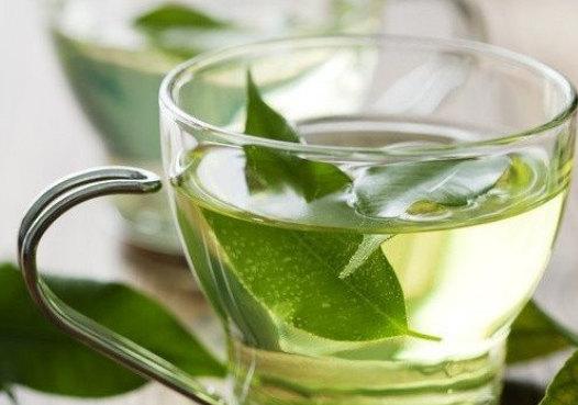 trà xanh giúp ích cho sức khoẻ tim mạch