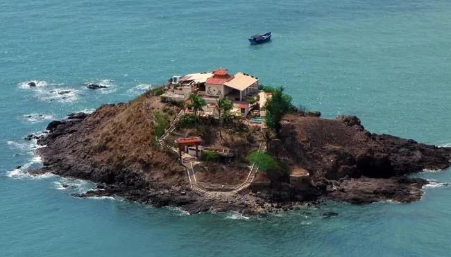 Đảo hòn bà - những đảo đẹp của Việt Nam