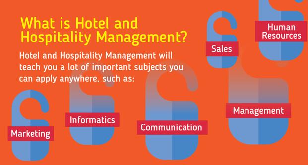 Quản trị khách sạn, QT nhà hàng là gì