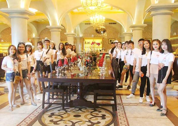 ngành quản trị nhà hàng quản trị khách sạn