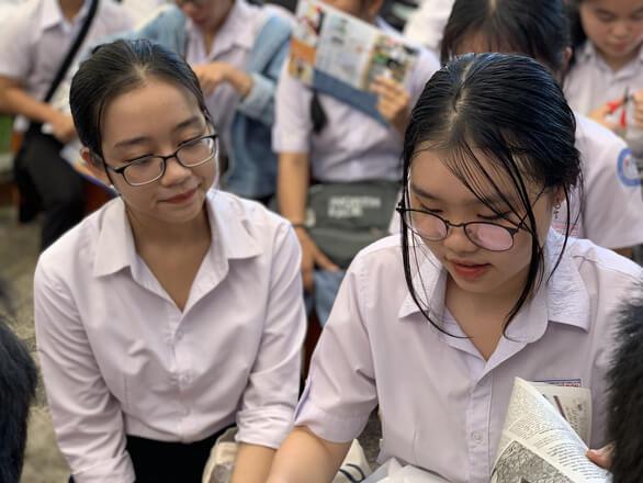 thí sinh cần lưu ý những gì để thi thpt 2020 đạt điểm cao