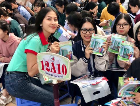 Cao đẳng Miền Nam tư vấn tuyển sinh 2021