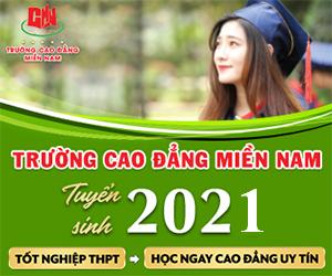 tuyển sinh 2021